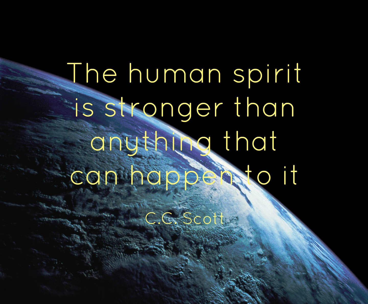 Human Spirit In Business… Why Does It Matter?