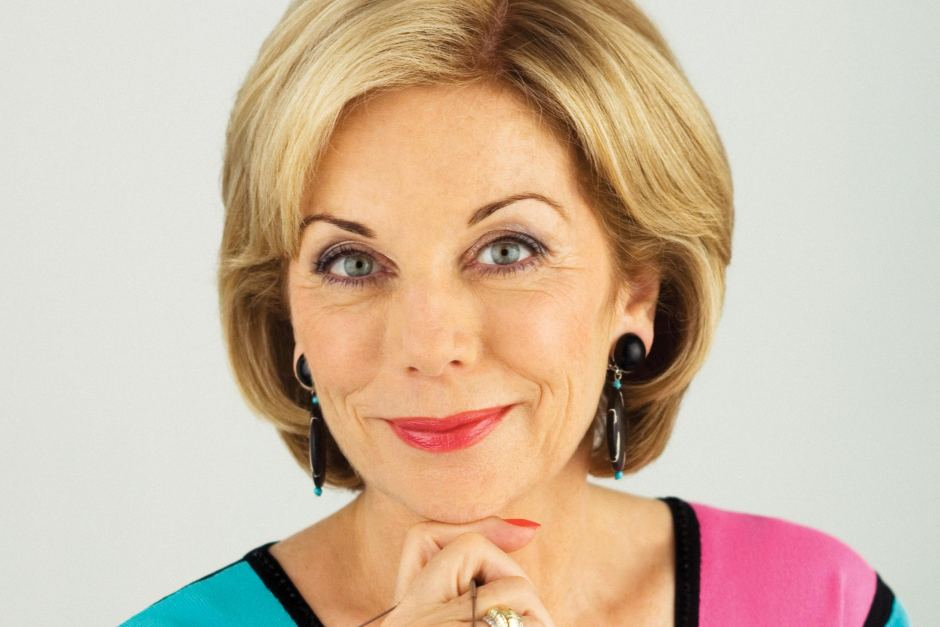 Ita Buttrose Net Worth