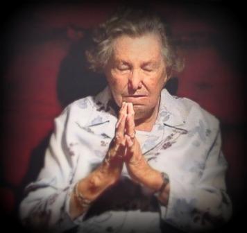 Molly Darwent 1915 - 2013