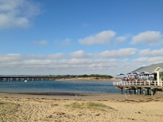 Barwon Heads beach