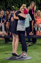 BB eviction hug