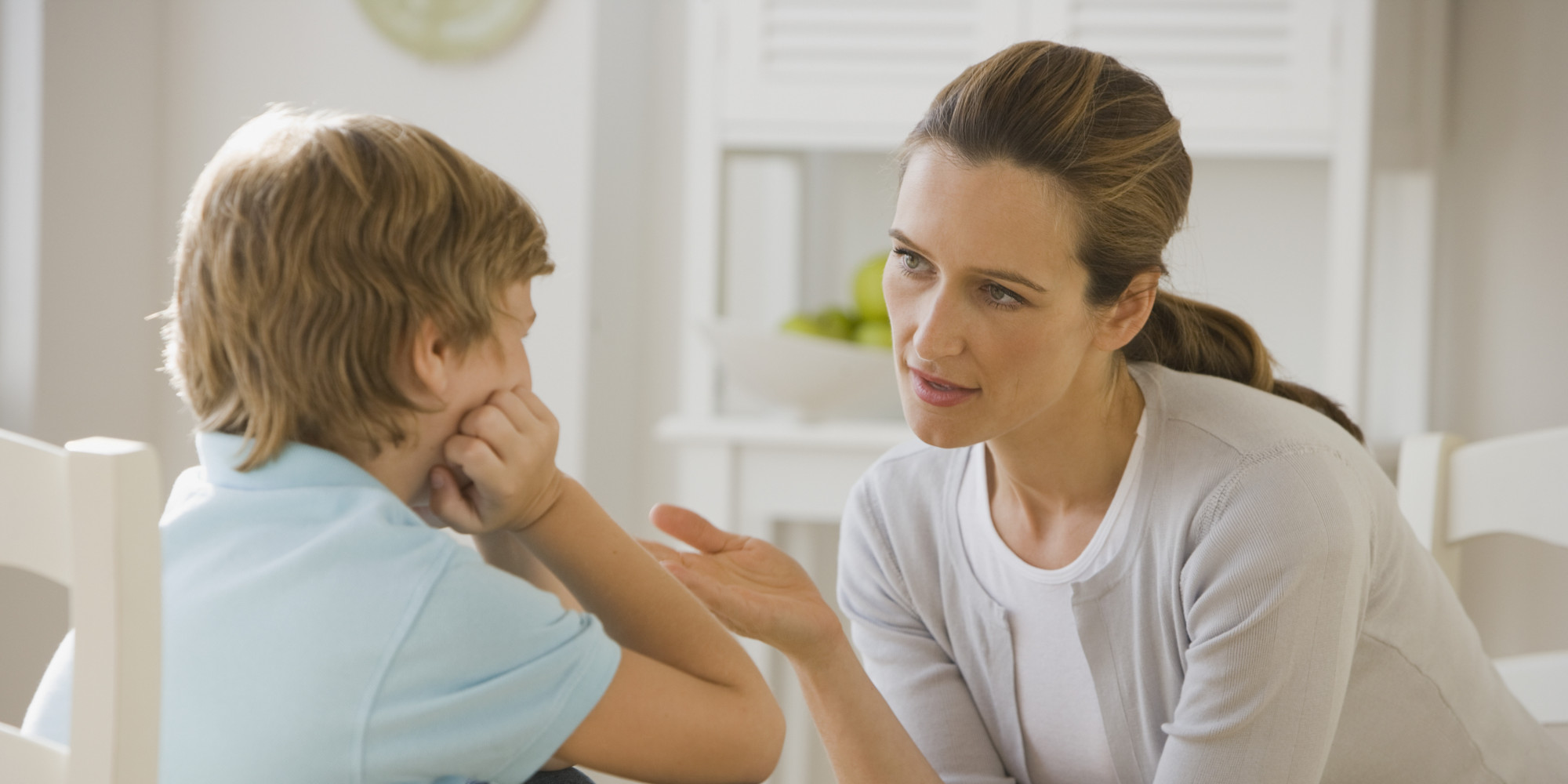 strict parents and consequences What is the authoritative parenting style check out the criteria that researchers use to rate parents and explain the consequences of good and bad behavior.
